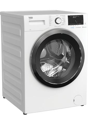 BEKO Waschmaschine »WYA81643LE1«, WYA81643LE1 kaufen