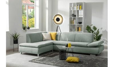 Max Winzer® Ecksofa »Toulouse« kaufen