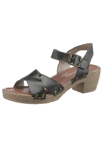 Remonte Sandalette kaufen