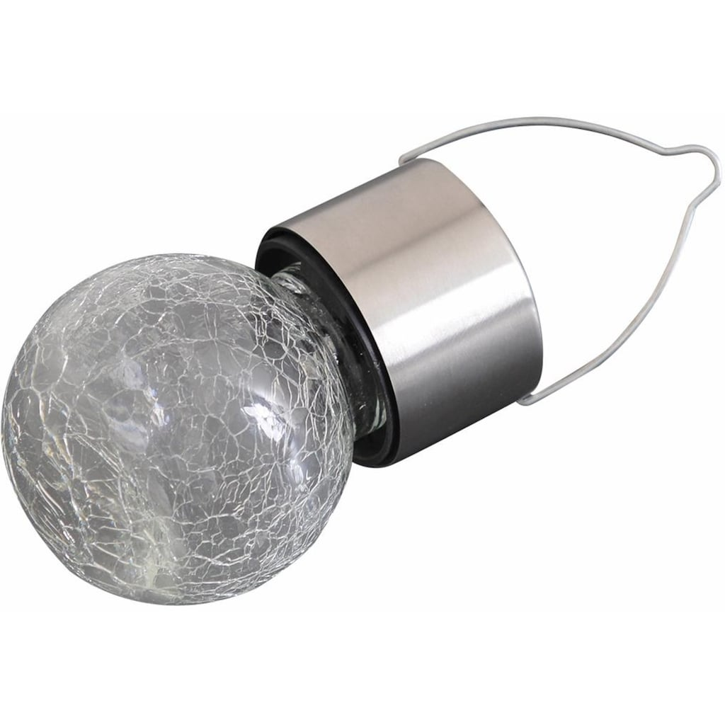 näve LED Gartenleuchte, LED-Board