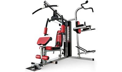 Sportstech Kraftstation »HGX200«, 12 Gewichtsblöcke kaufen