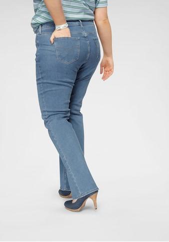 Levi's® Plus Bootcut-Jeans »315«, Plus Size Shaping Bootcut kaufen