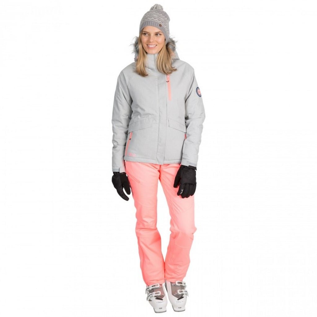 Trespass Skijacke »Damen Francesca DLX«