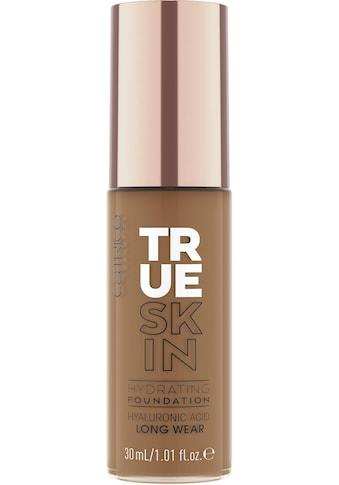 Catrice Foundation »True Skin Hydrating Foundation« kaufen