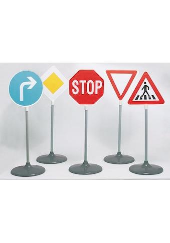 Klein Spiel - Verkehrszeichen (5 - tlg.) kaufen