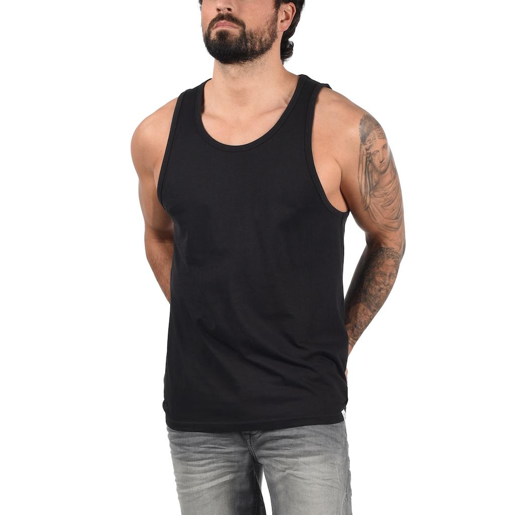 Solid Tanktop »Masil«, Ärmelloses Shirt im 3er-Pack