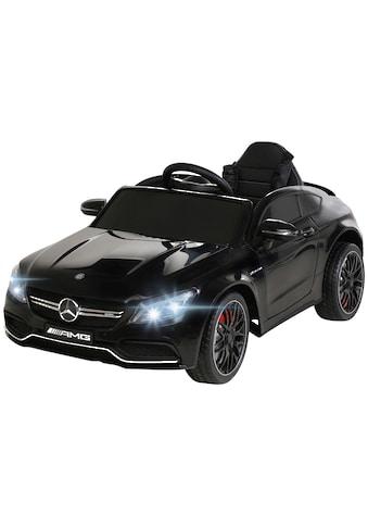 MIWEBA Elektro - Kinderauto »Mercedes C66«, für Kinder ab 3 Jahre, 12 V kaufen