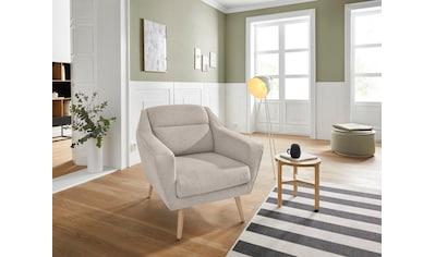 andas Sessel »Bille« kaufen