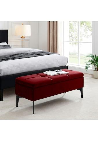 INOSIGN Bettbank »Galina« kaufen