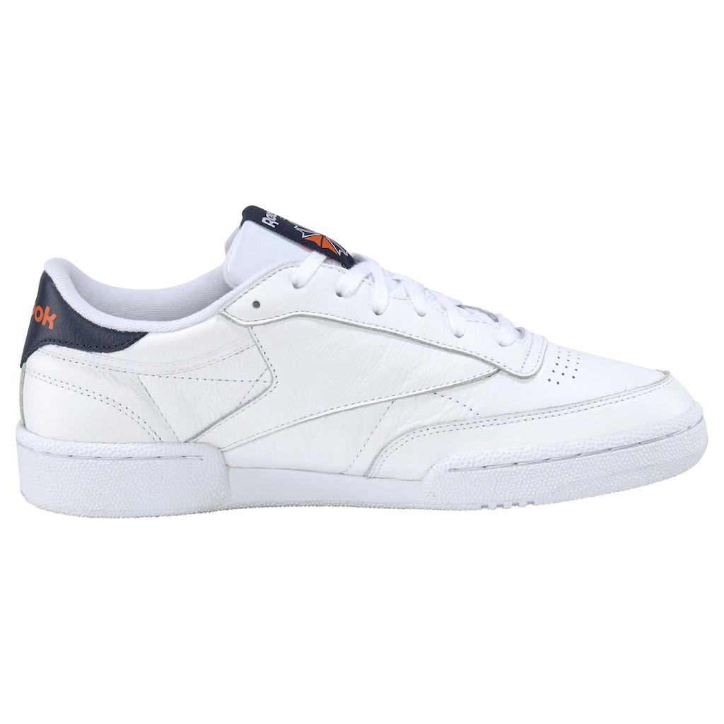 Reebok Classic Sneaker »CLUB C 85 MU Trail«