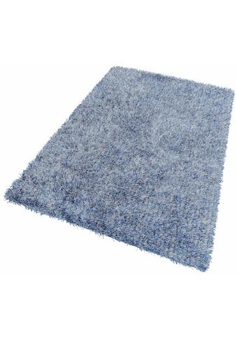 THEKO Hochflor-Teppich »Girly«, rechteckig, 50 mm Höhe, besonders weich durch... kaufen
