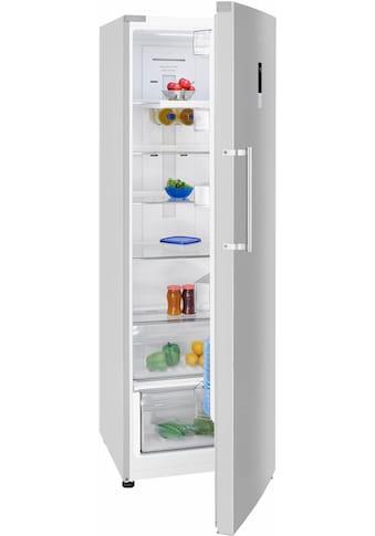 exquisit Vollraumkühlschrank, 185,5 cm hoch, 59,5 cm breit kaufen
