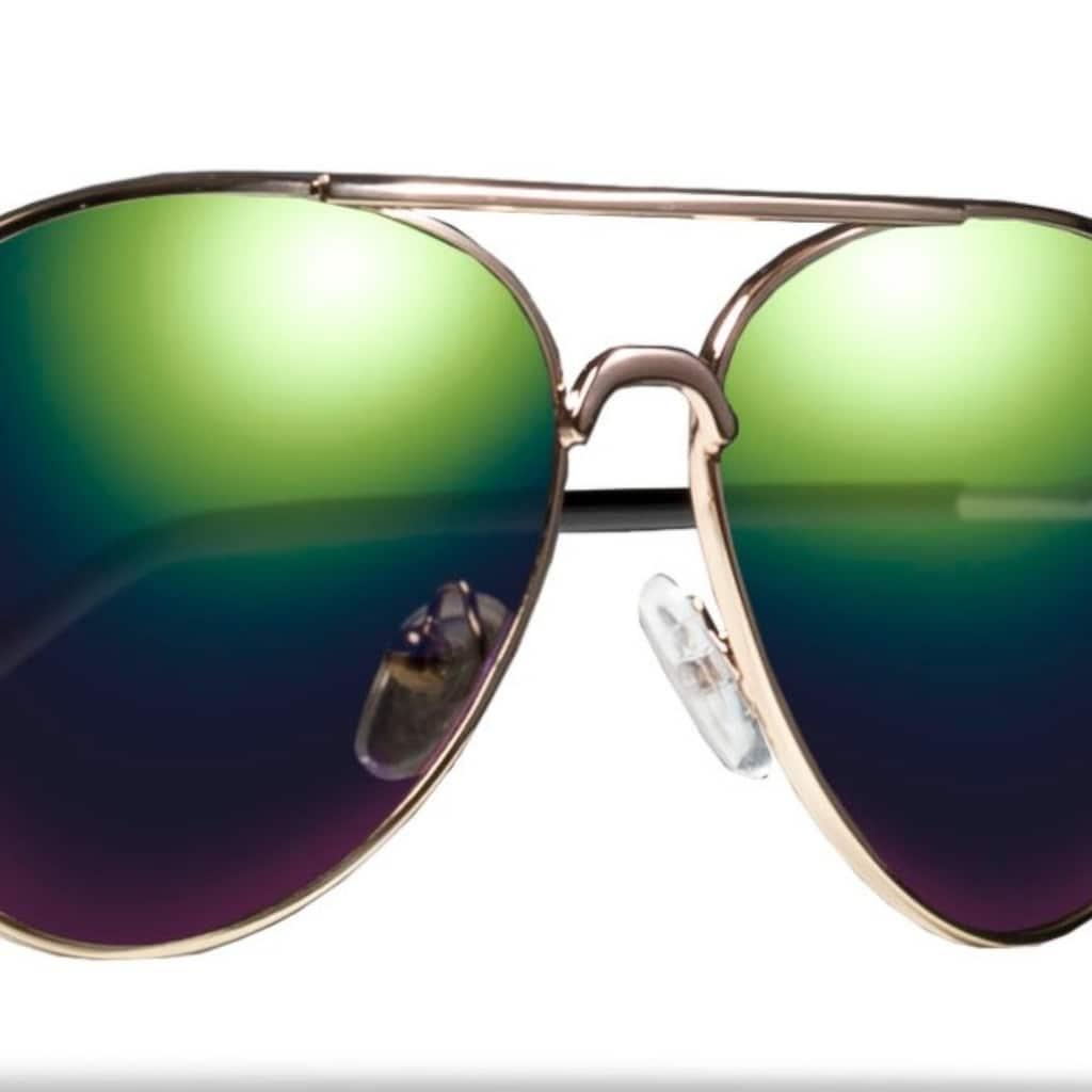Trespass Sonnenbrille »Childrens Hologram«