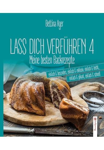 Buch »Lass Dich verführen 4 / Bettina Ager« kaufen