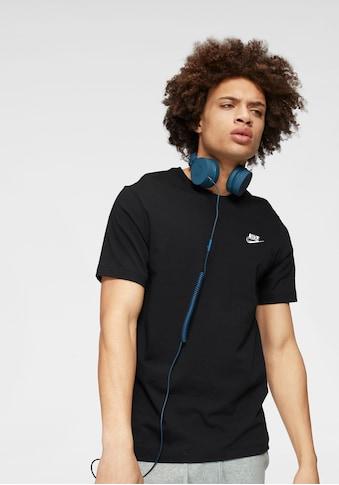 Nike Sportswear T-Shirt »M NSW CLUB TEE« kaufen
