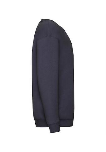 Fruit of the Loom Rundhalspullover »Kinder Unisex Pullover Premium 70/30« kaufen
