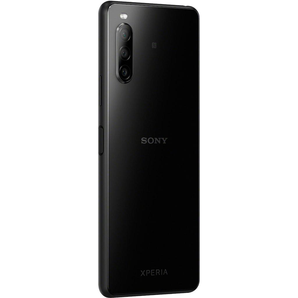 """Sony Smartphone »Xperia 10 II«, (15,24 cm/6 """", 128 GB Speicherplatz, 12 MP Kamera)"""