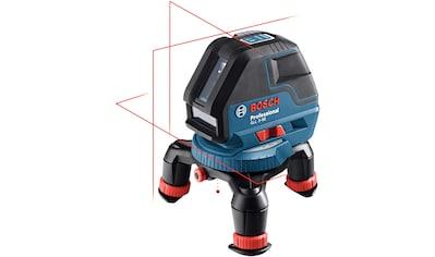 Bosch Professional Linienlaser »GLL 3 - 50« kaufen