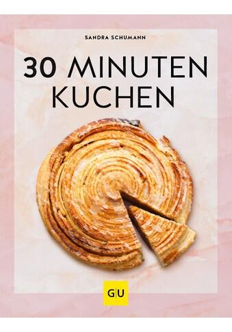 Buch »30-Minuten-Kuchen / Sandra Schumann« kaufen