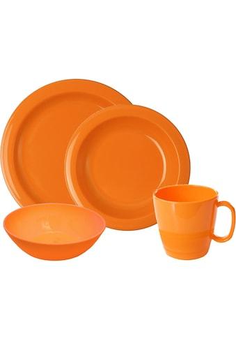WACA Frühstücks-Geschirrset, (Set, 8 tlg.) kaufen