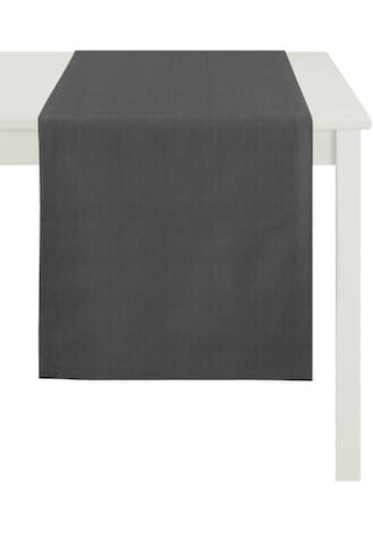 Tischläufer, »Arizona, Uni - Basic«, APELT (1 - tlg.) kaufen