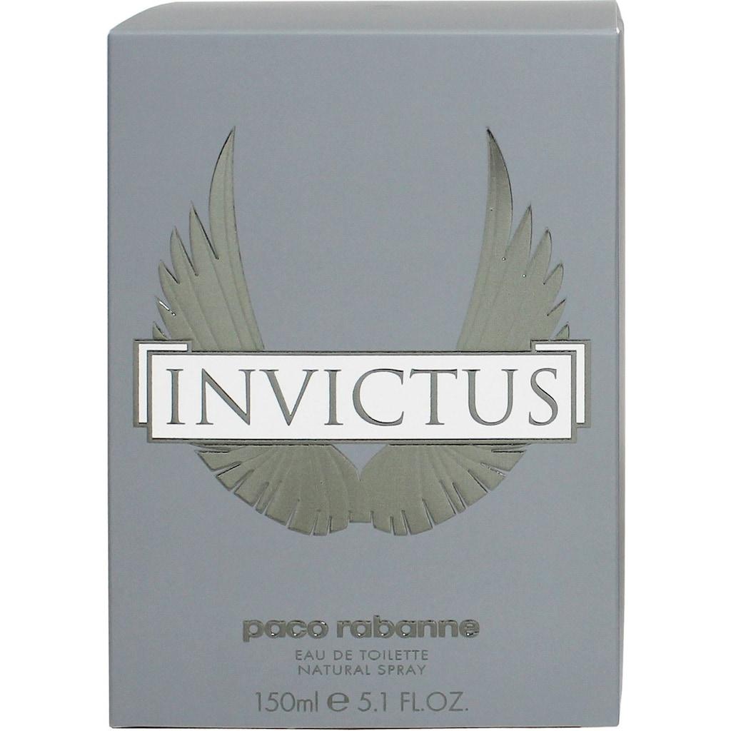 paco rabanne Eau de Toilette »Invictus«