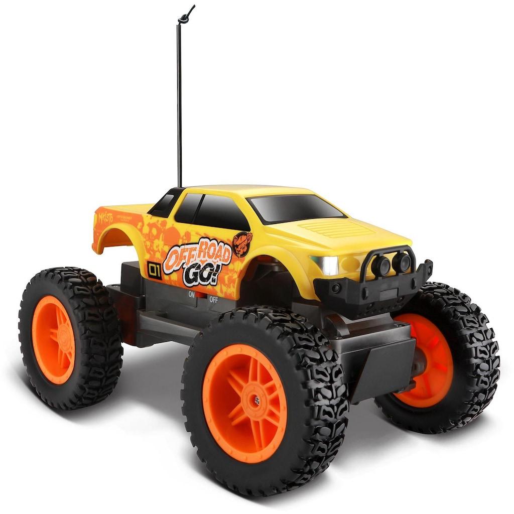 Maisto Tech RC-Monstertruck »Off Road Go«