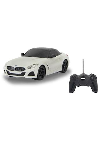 """Jamara RC - Auto """"BMW Z4 Roadster 1:24 27 MHz, weiß"""" kaufen"""
