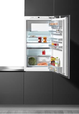BOSCH Einbaukühlschrank, 102,1 cm hoch, 55,8 cm breit kaufen