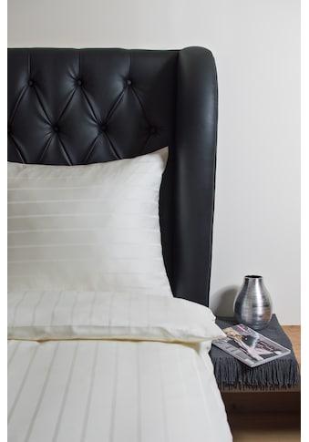Hefel Bettwäsche »Classic Streifen, TENCEL™-Micro Gewebe« kaufen