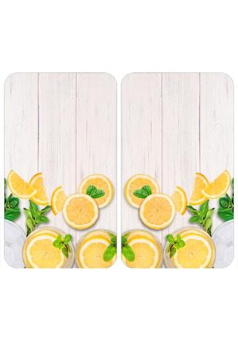 WENKO Herd-Abdeckplatte »Universal Zitronen« kaufen