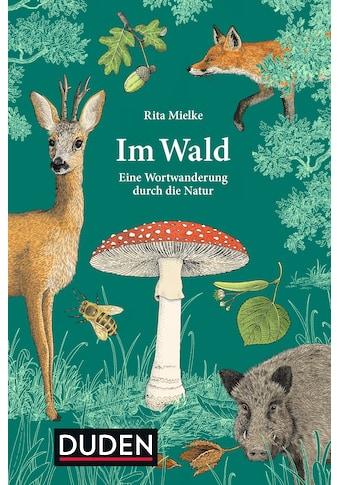 Buch »Im Wald / Rita Mielke, Hanna Zeckau« kaufen