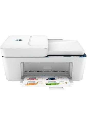 HP Multifunktionsdrucker »DeskJet Plus 4130 Wireless All-in-One Colour« kaufen