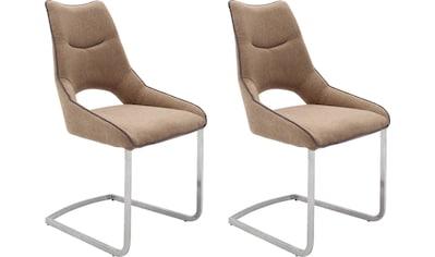 """MCA furniture Freischwinger """"Aldrina"""" kaufen"""