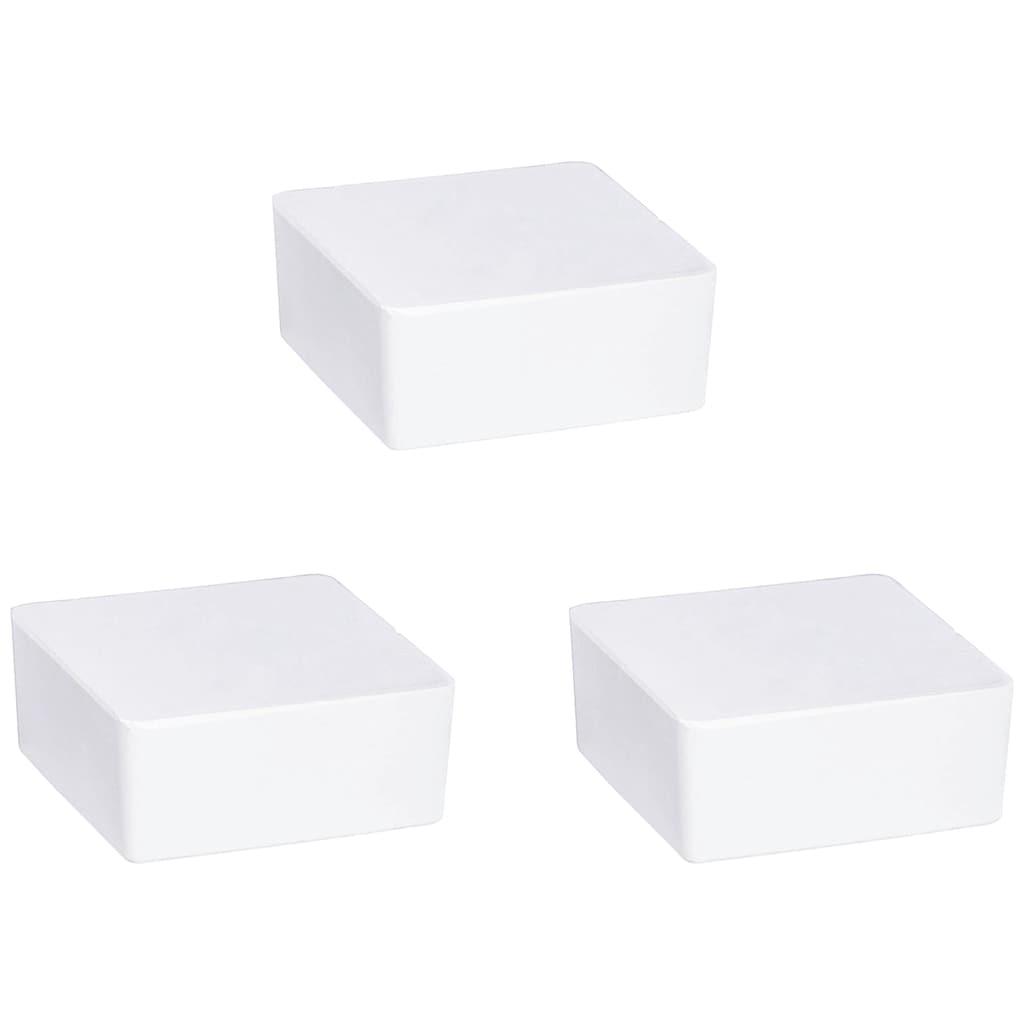 WENKO Luftentfeuchter »Cube Nachfüller«, für 80 m³ Räume