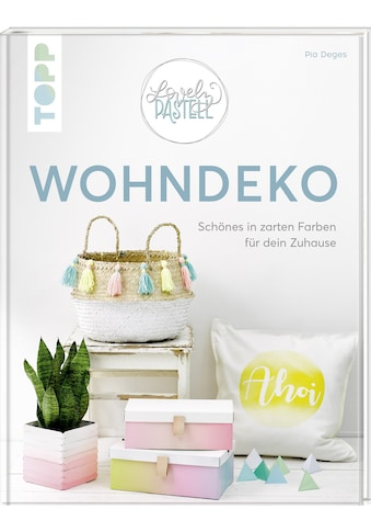 Buch Lovely Pastell  -  Wohndeko / Pia Deges kaufen