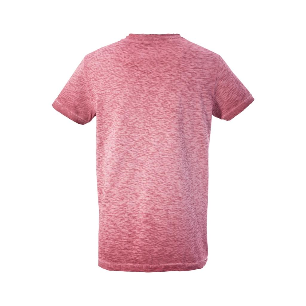 MarJo Trachtenshirt, in leichter Baumwollqualität
