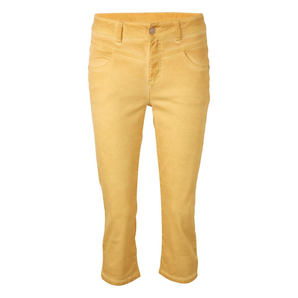 LINEA TESINI by Heine Skinny-fit-Jeans, in verkürzter Länge