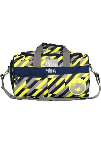SCHOOL-MOOD® Sporttasche »Yannick« kaufen