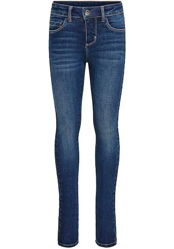 KIDS ONLY Skinny - fit - Jeans »KKONRACHEL DARK BLUE DNM JEANS« kaufen