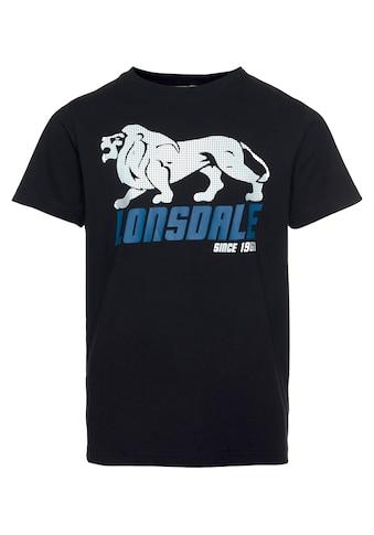 Lonsdale T-Shirt »HOLMROOK« kaufen