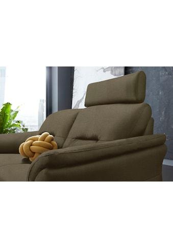 W.SCHILLIG Kopfstütze »glenn«, für den kleinen 2,5-Sitzer, Breite 75 cm kaufen