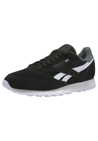 Reebok Classic Sneaker »Classic Leather MU« kaufen