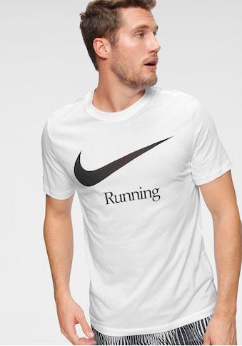Nike Laufshirt »Nike Dri - FIT Men's Running T - Shirt« kaufen