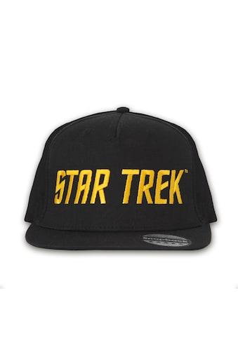 Hybris Snapback Cap »Star Trek« kaufen