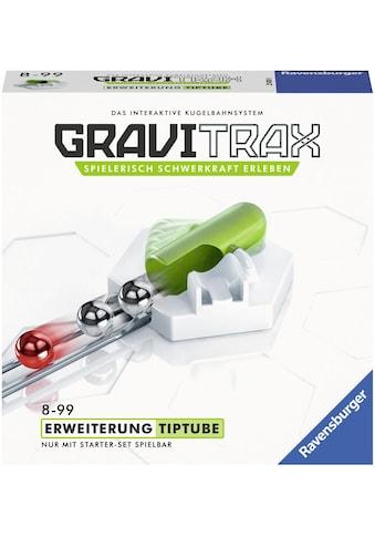 Ravensburger Kugelbahn-Bausatz »GraviTrax® Tip Tube«, Made in Europe, FSC® - schützt... kaufen