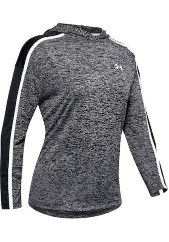 Under Armour® Kapuzensweatshirt »Tech Twist Graphic Hoodie« kaufen