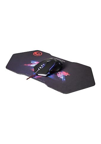 MARVO Gaming Maus und Mauspad »M309+G7« kaufen