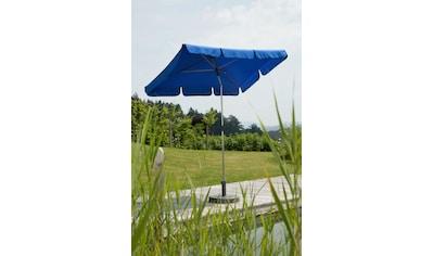 SCHNEIDER SCHIRME Rechteckschirm »Locarno« kaufen