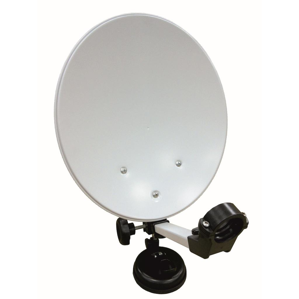 Opticum Red Sat-Spiegel »Camping Sat-Anlage EasyFind AX 300 mini V3«